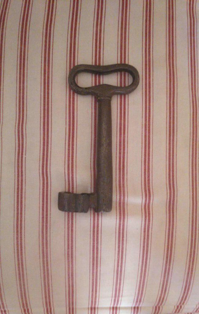 llave jorquera