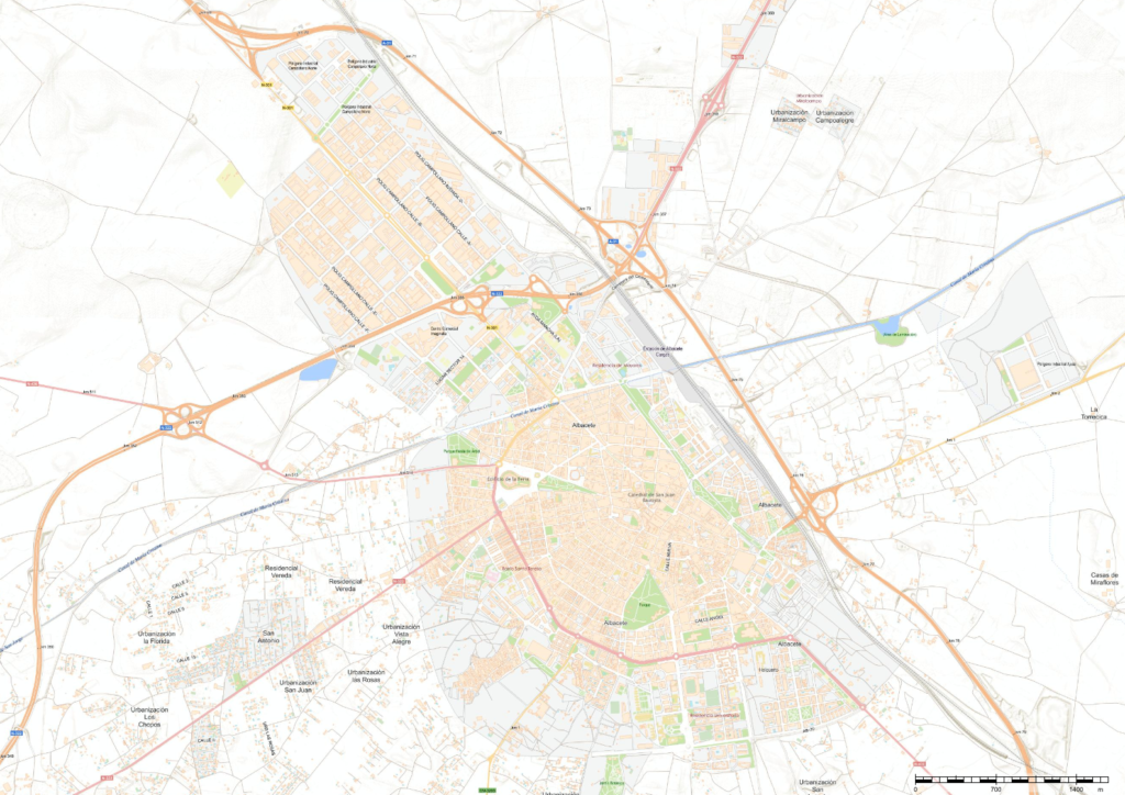 MapaAlbacete