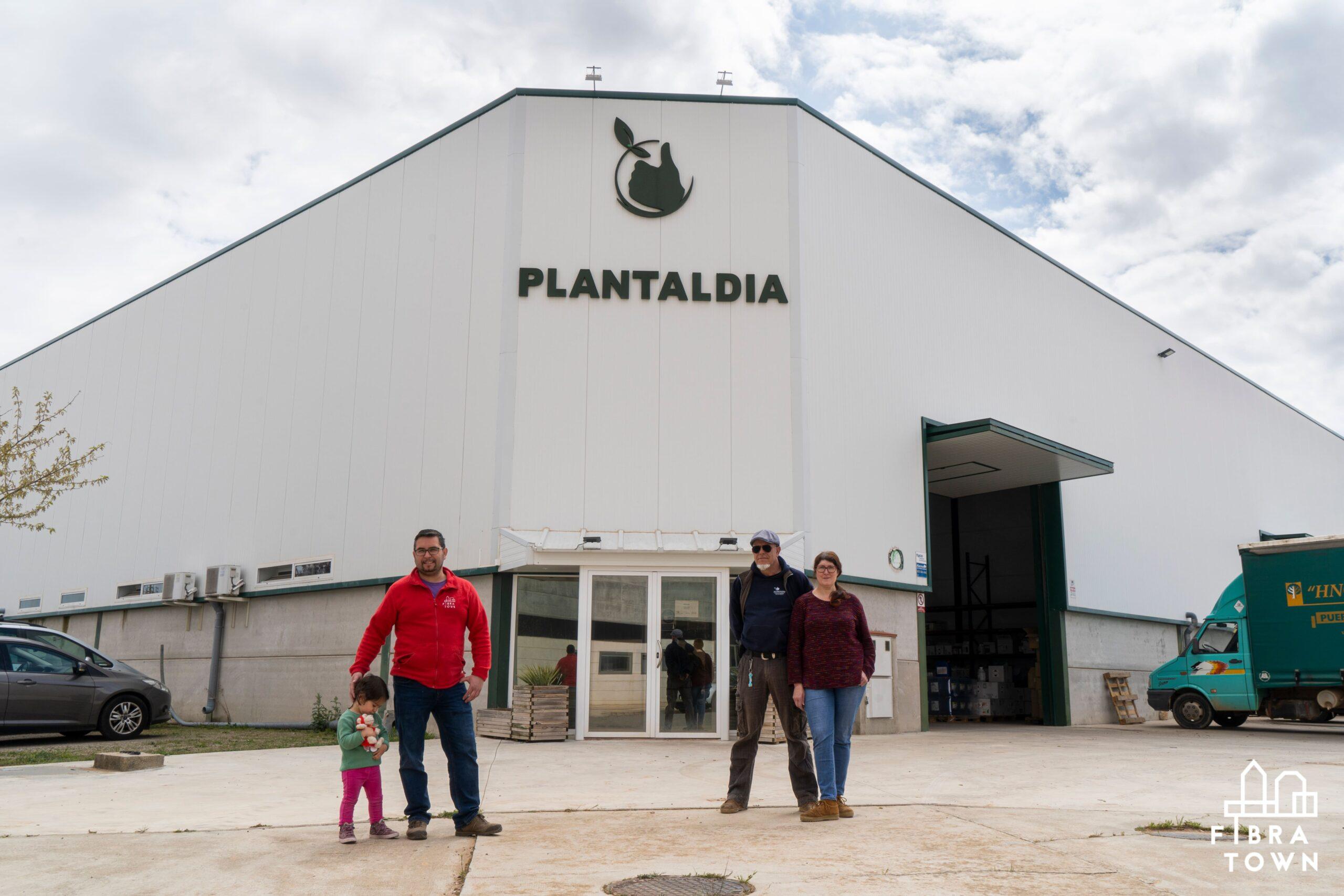 Plantaldía