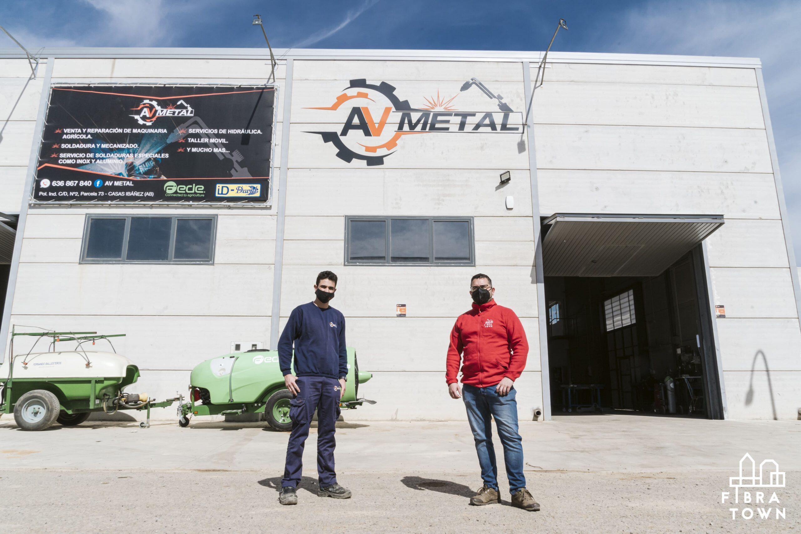 AV Metal