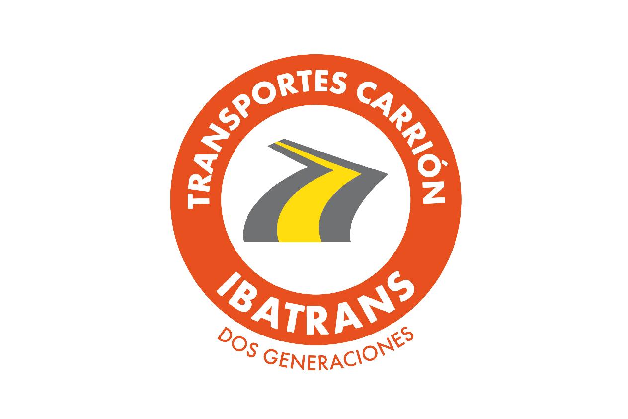 Logo Carrión Ibatrans